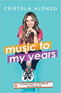 Music to My Years Book Cover