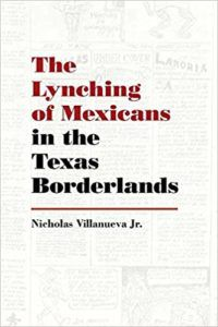 The Lynching of Mexicans Book Cover