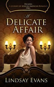A Delicate Affair Book Cover