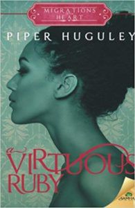 A Virtuous Ruby Book Cover