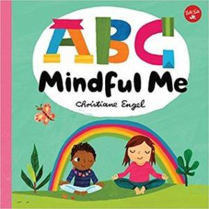 ABC Mindful Me cover