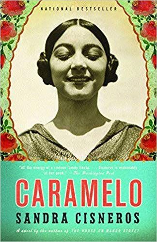 Caramelo de Sandra Cisneros