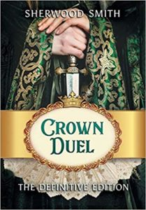 Crown Duel cover