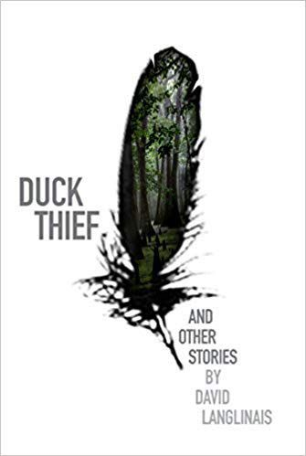 Stories of New Orleans and Louisiana: Duck Thief and Other Stories book cover