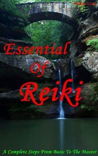 Essentials of Reiki cover