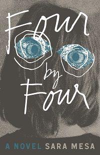 Four by Four Sara Mesa cover