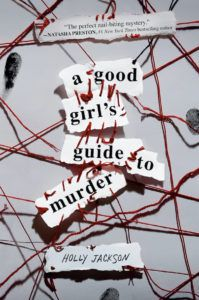 Good Girls Guide to Murder cover image