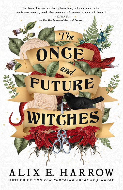 once-and-future-witches cover