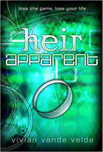 Heir Apprent cover