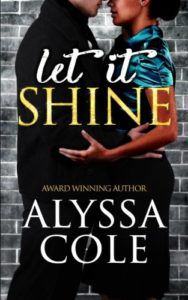 Let It Shine Book Cover