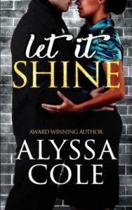 Let It Shine Capa do livro