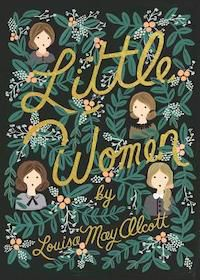 Cover of Little Women