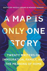 Map Is Only One Story cover