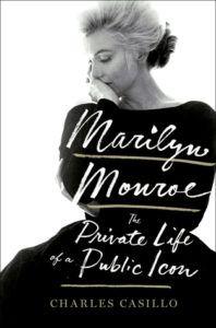 Marilyn Monroe cover