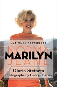 Marilyn Norma Jean cover