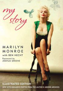 My Story cover