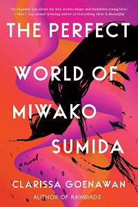 Perfect World of Miwako Sumida cover