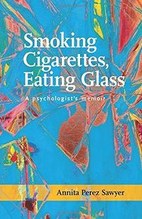 Smoking Cigarettes Eating Glass