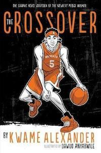 The Crossover_Kwame Alexander