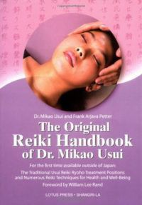 The Original Reiki Handbook cover