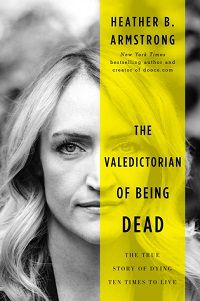 The Valedictorian of Being Dead