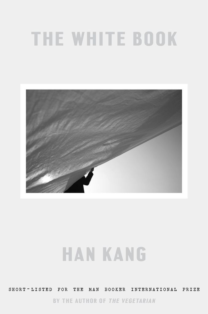 The White Book by Han Kang. Korean Literature in Translation for Fans of Parasite