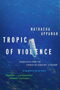 Tropic of Violence cover