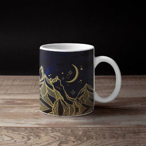 ACOTAR night court mug by BookishStuff from etsy