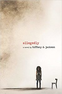 allegedly jackson cover