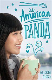 American Panda by Gloria Chao book cover