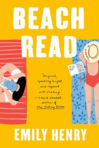 Beach Read from Sweet as Sugar Romances for Spring | bookriot.com