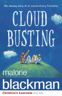 Cloud Busting cover