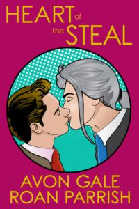 Heart of the Steal cover