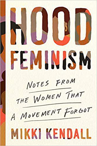 Hood Feminism book cover