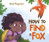How to Find a Fox book cover