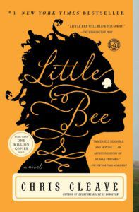 Cover of Little Bee