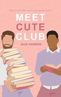 Meet Cute Club cover