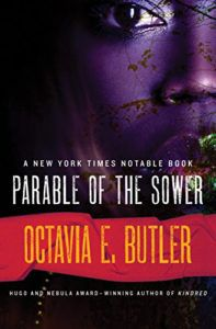 cover for Parable of the Sower