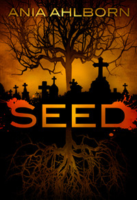 Seed book cover