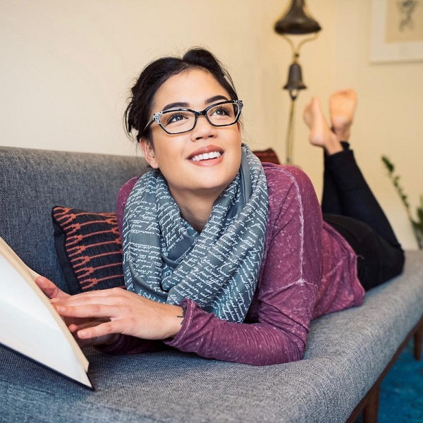 Sense and Sensibility scarf | https://www.etsy.com/listing/384812138/sense-and-sensibility-book-scarf