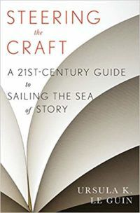 Steering the Craft cover
