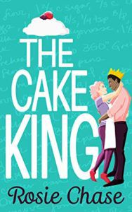 The Cake King from Sweet as Sugar Romances for Spring | bookriot.com