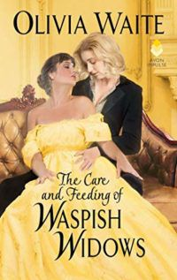 The Care and Feeding of Waspish Widows cover