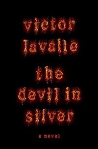 The Devil in Silver book cover