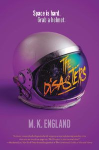 The Disasters cover