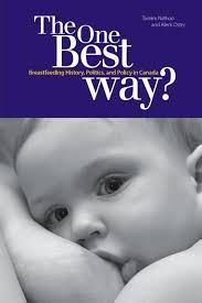 The One Best Way book cover