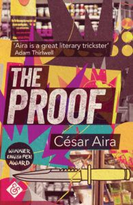 The Proof Cover