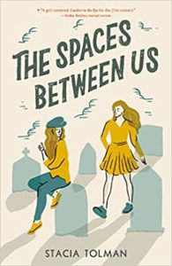 The Spaces Between Us