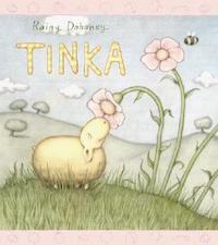 Tinka book cover