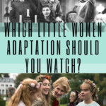 Little Women Adaptation Quiz